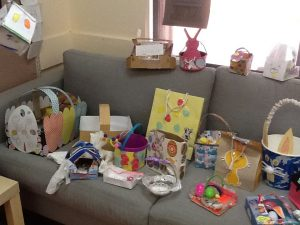 Mrs milnes mrs burgess 7e classroom blog blog archive this we were so impressed with the effort students put in to create some fantastic easter baskets we just had to share them negle Image collections